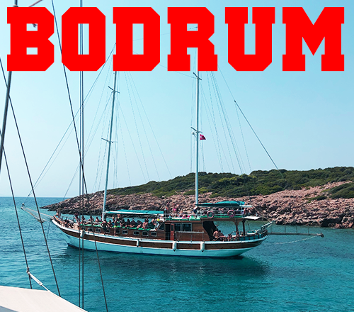 Immersioni a BODRUM